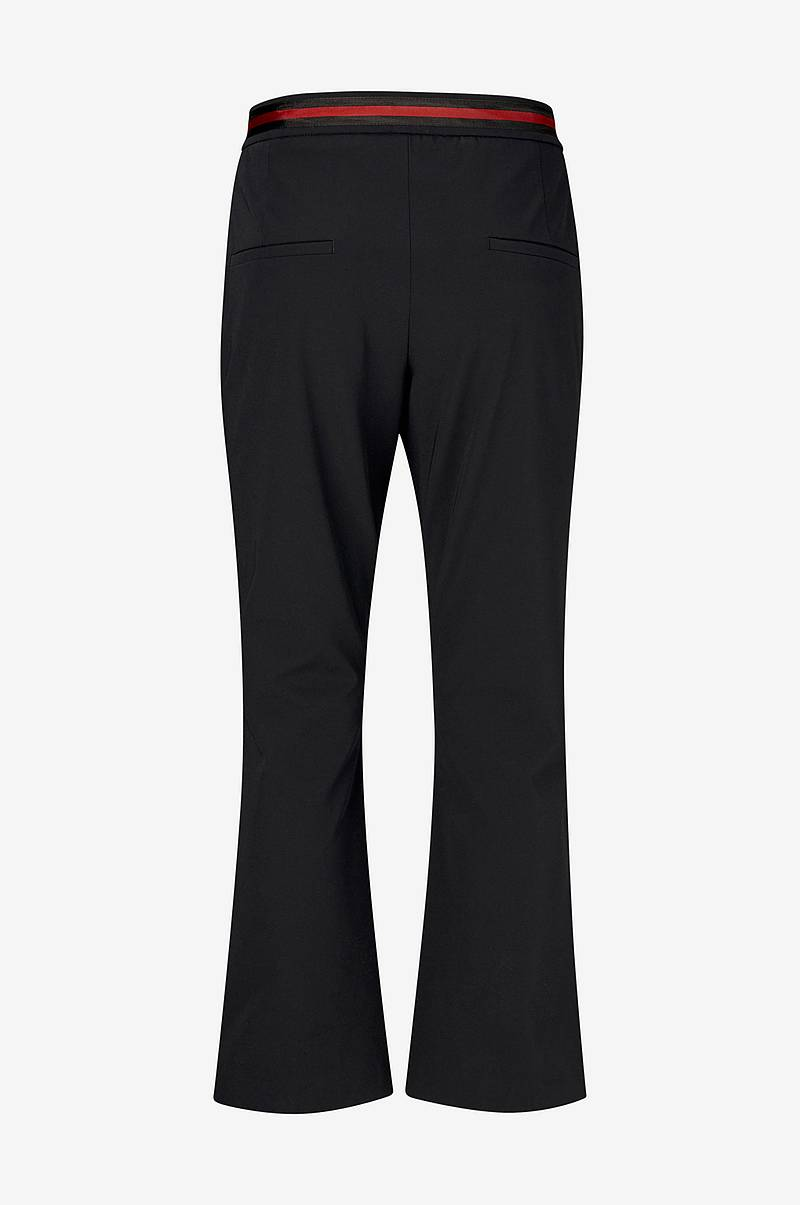 Byxor Barre Zip Pants