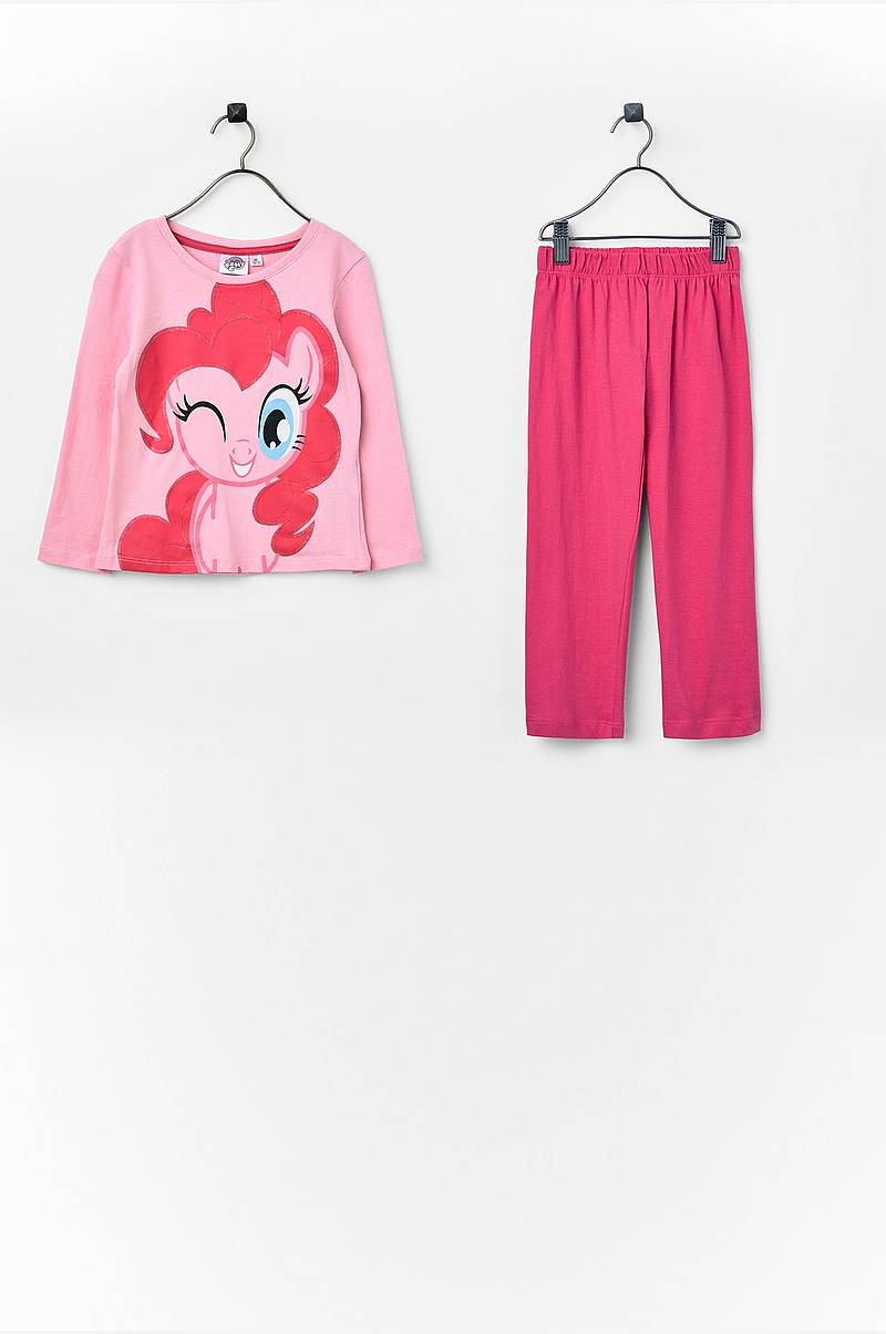 Pyjamas My Little Pony, 2 dele