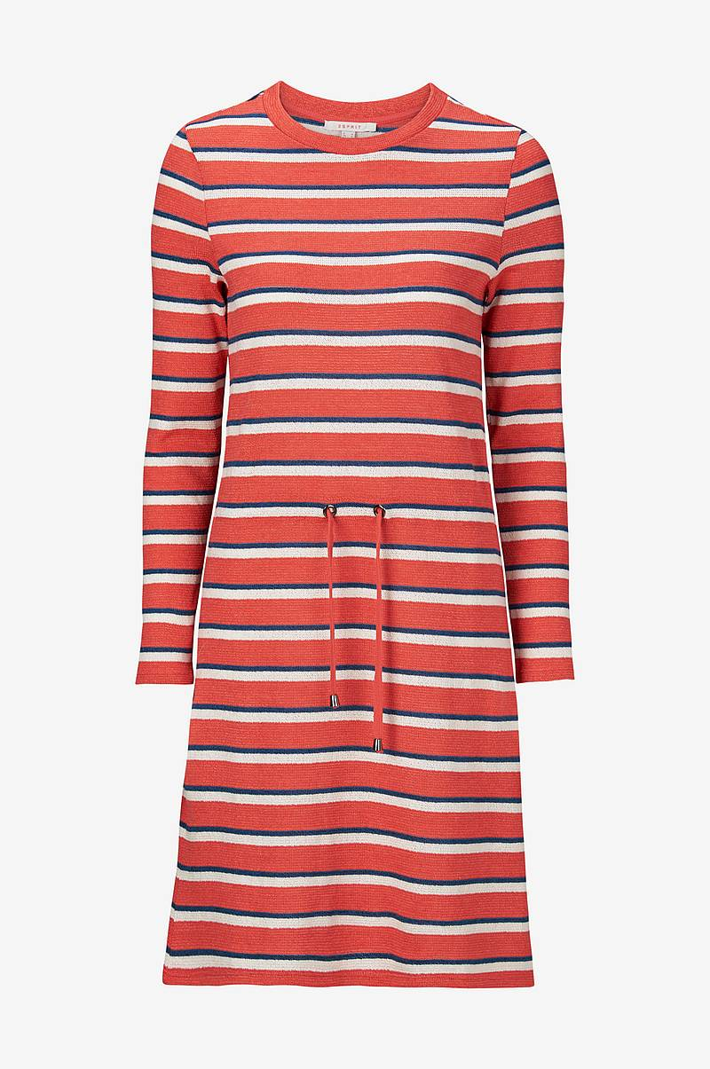 Klänning Striped Dress