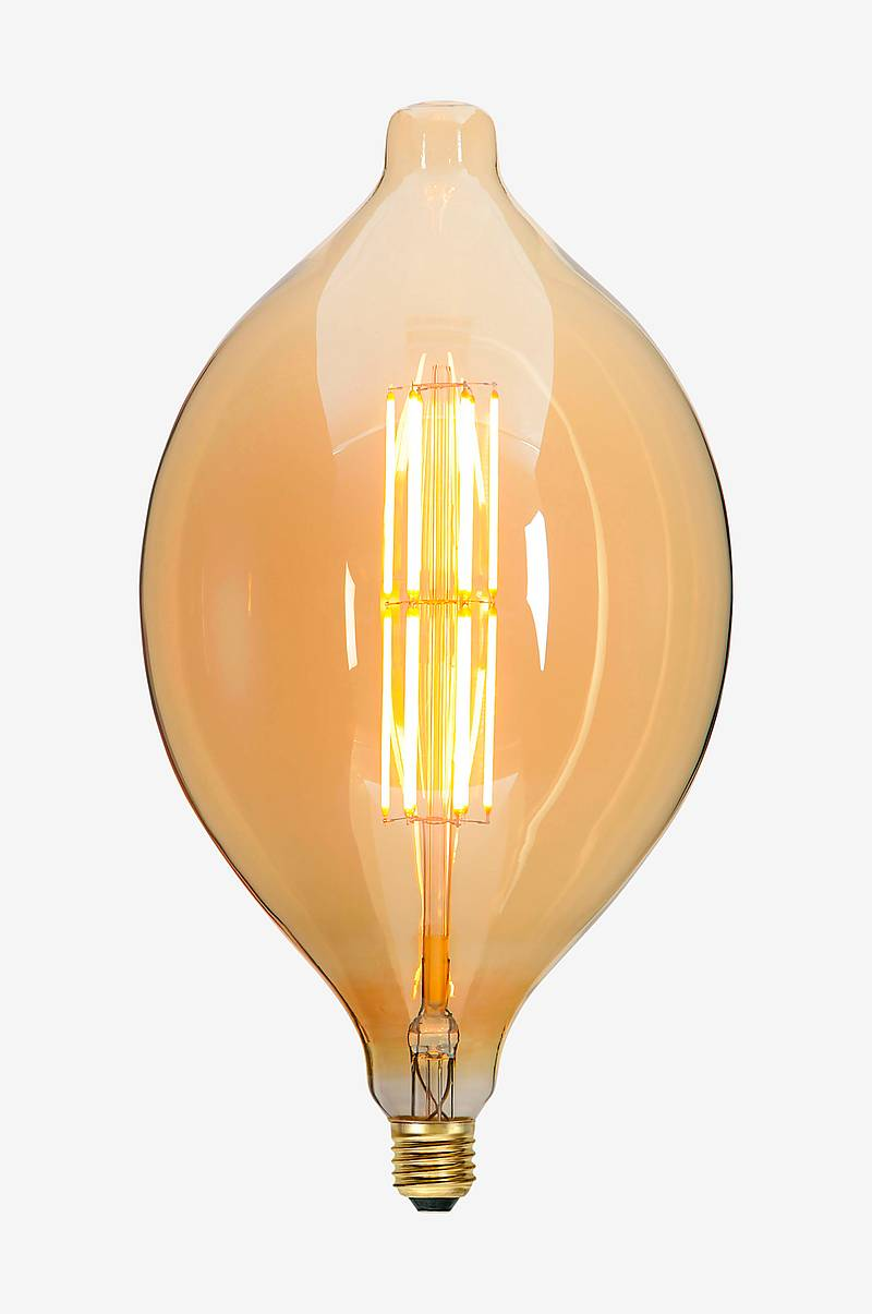LED-lampa E27 BT180 Industrial Vintage