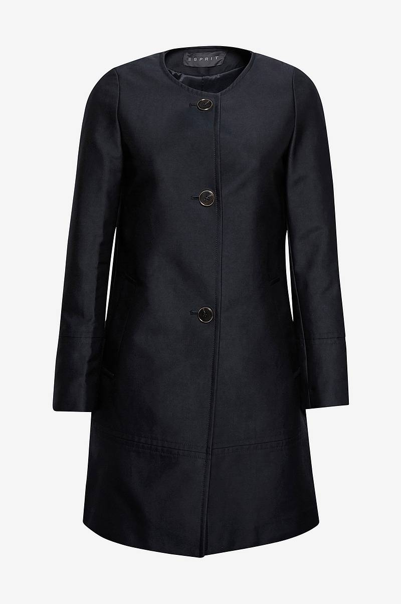 Kappa Cotton Coat