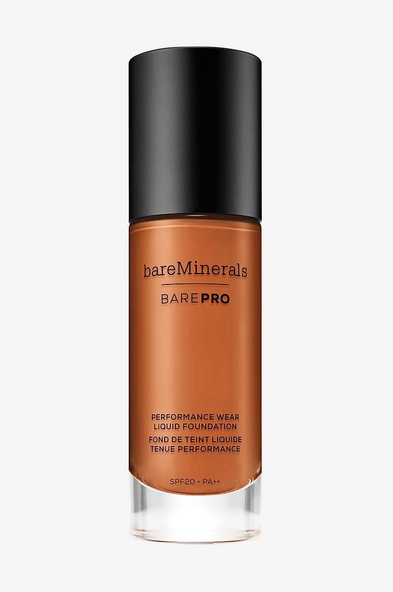 BarePRO Performance Wear Liquid Foundation SPF 20, 30ml