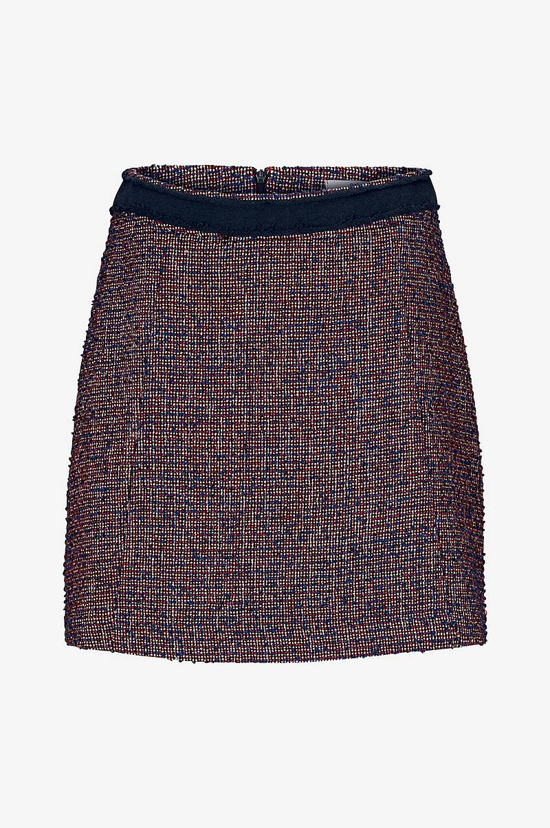 Kjol Bigpocket Skirt