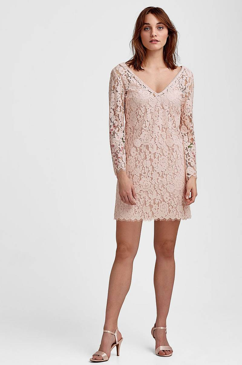 Kjole Stella Lace Dress
