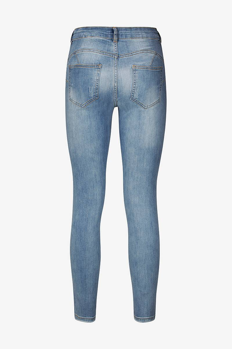 Jeans viCommit RW 7/8 Push up