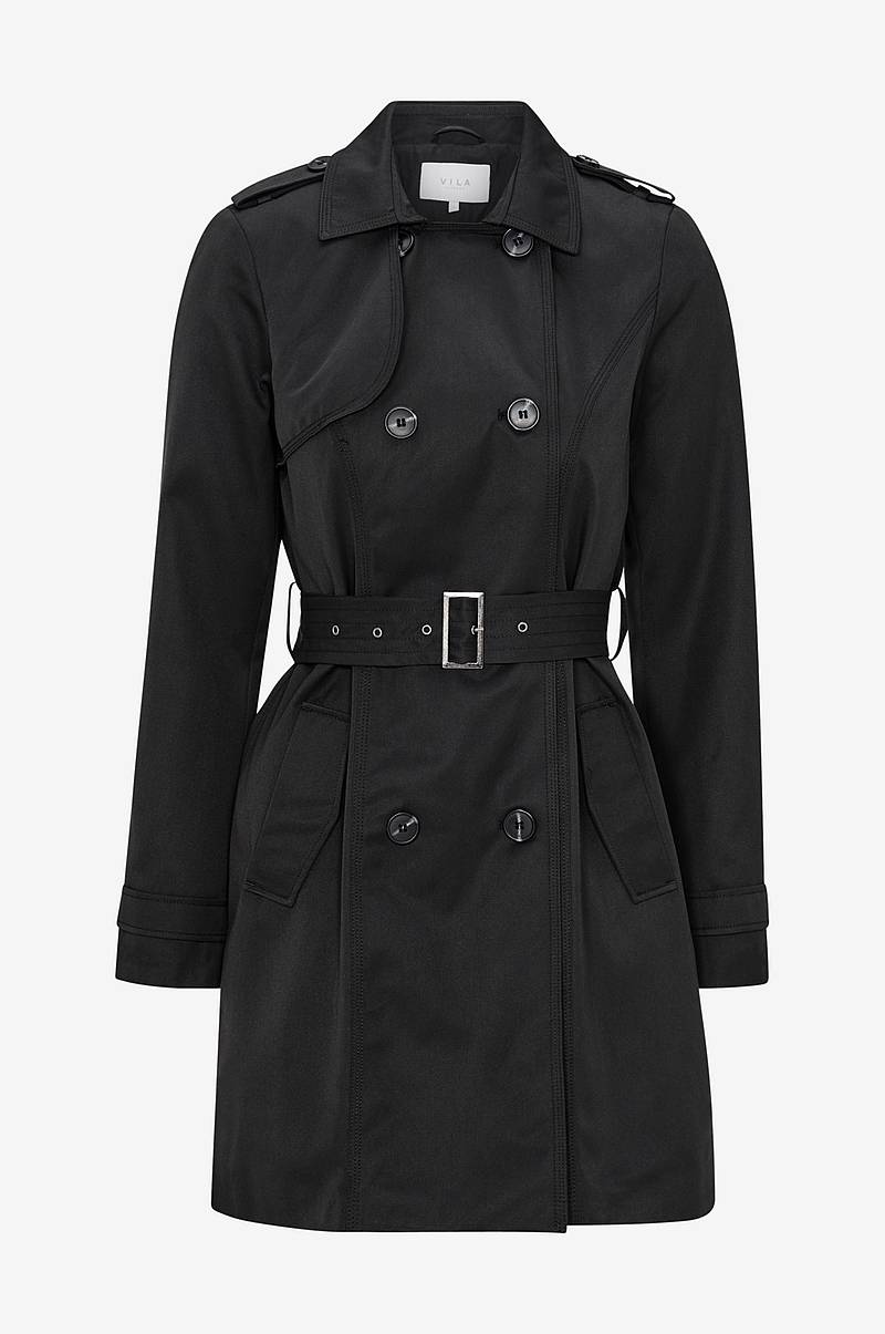 Trenchcoat viThree Long