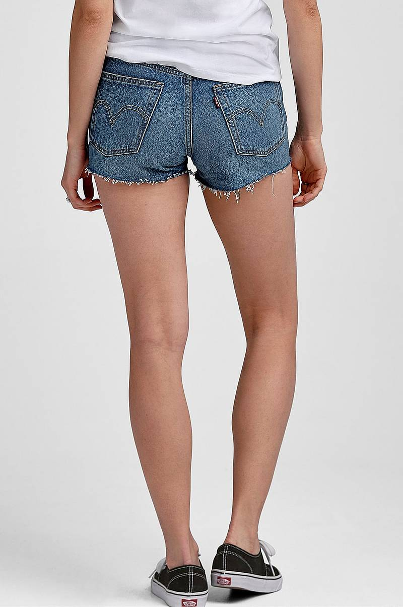 Jeansshorts 501 Short Back To Your Heart