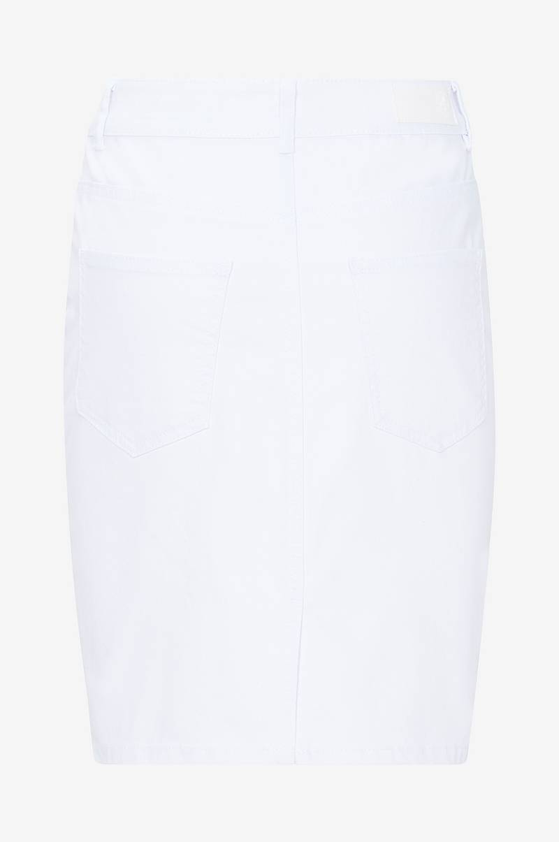 VmHot Nine HW DNM Pencil Skirt farkkuhame