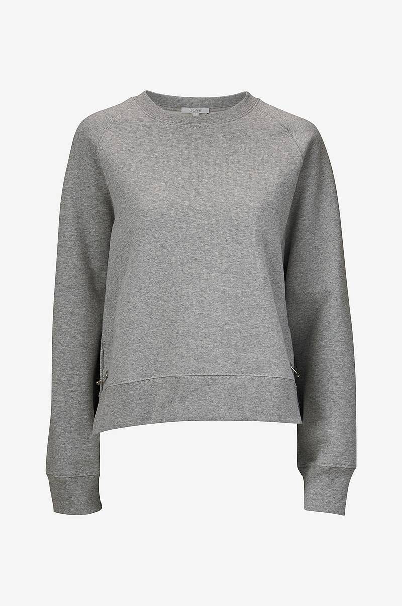 Sweatshirt Michelle Ring Top