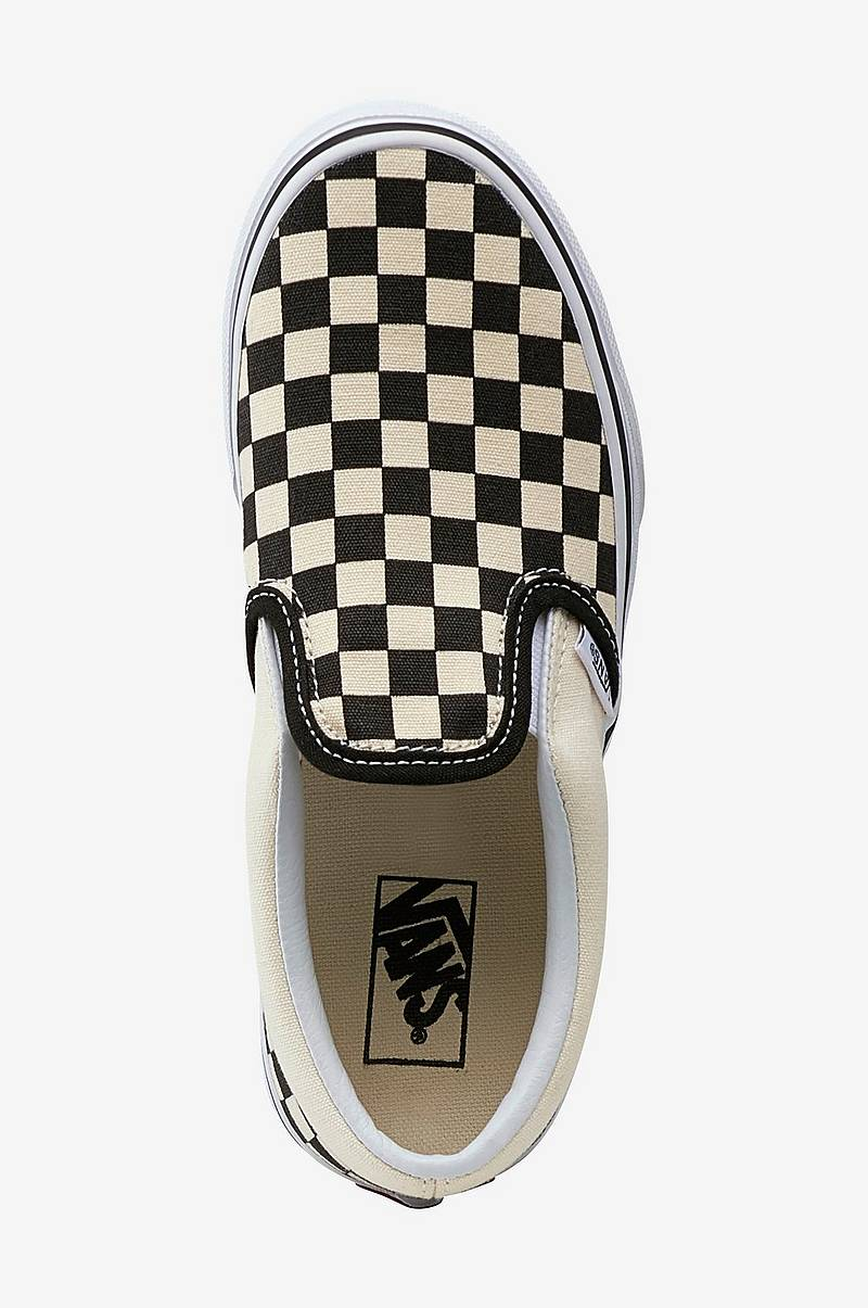 UY Classic Slip on tennarit