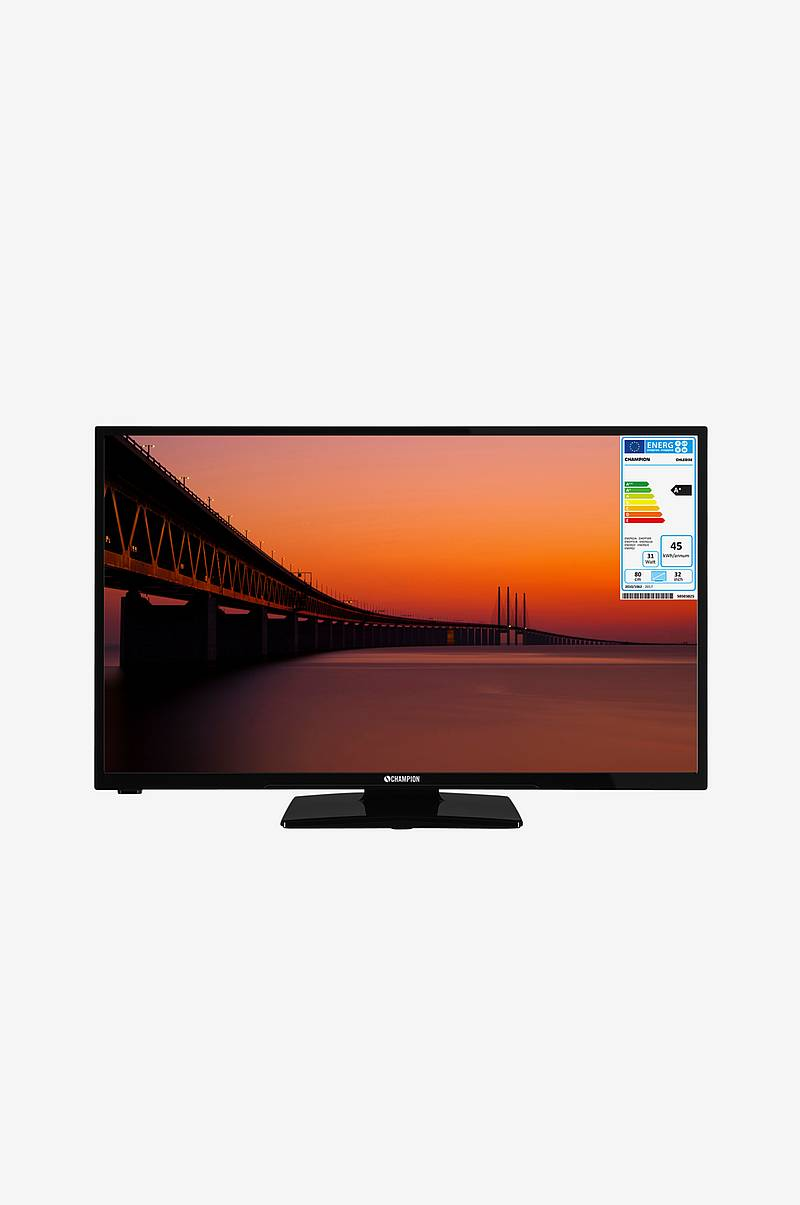 "Led TV 32"" Svart CHLED32"