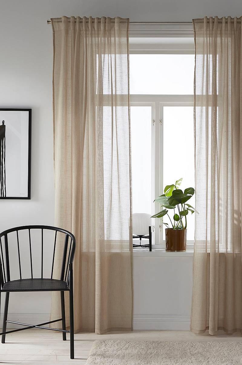 Flott Gardiner & tilbehør - Shop boligindretning online Ellos.dk VT-21