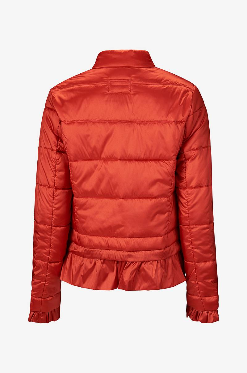 Jakke Crystal Short Jacket