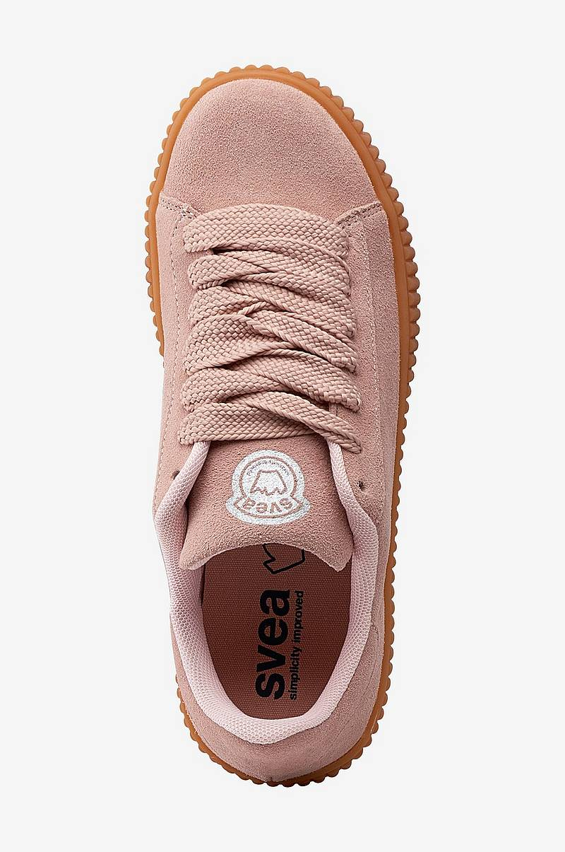 Sneakers Anna Wide Lace