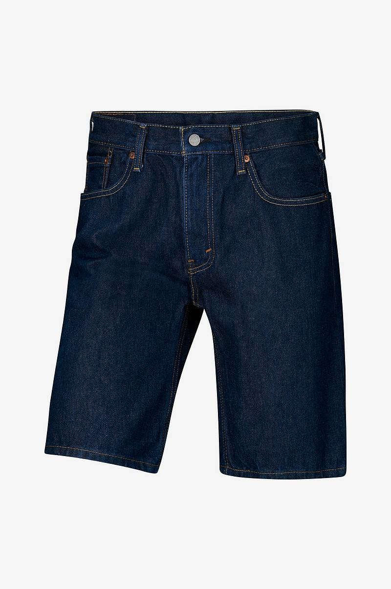 Jeansshorts 502 Regular Taper Vernon