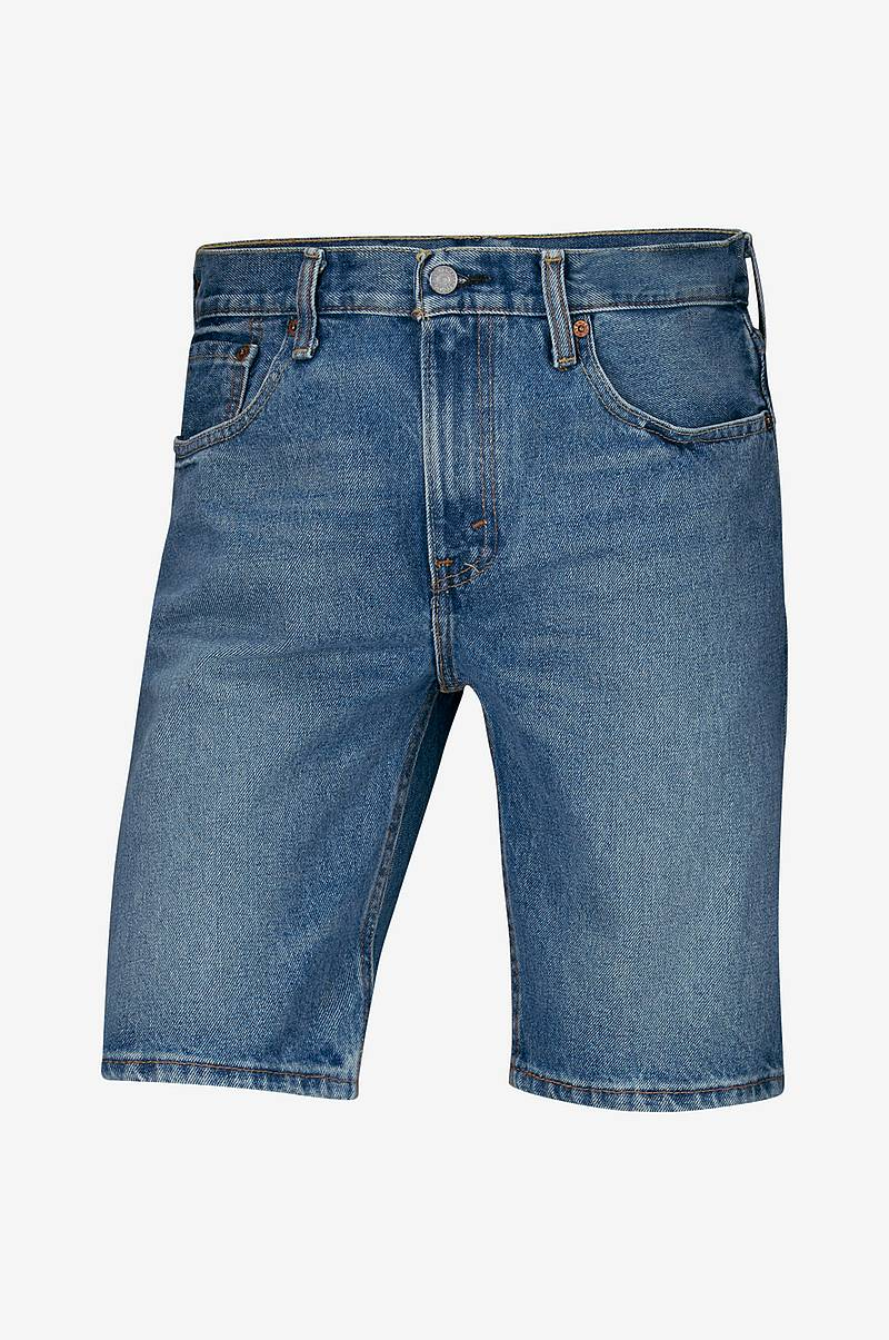 Jeansshorts 502 Regular Taper