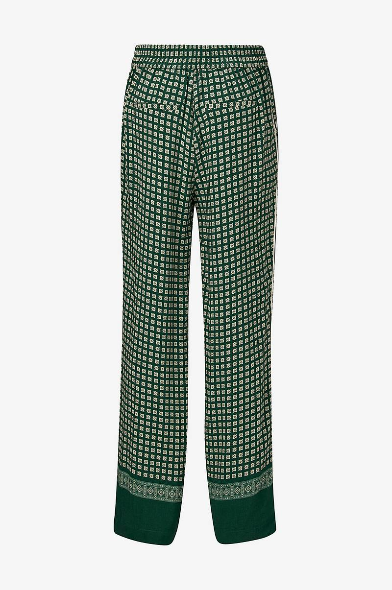 Bukse Boxy Trousers