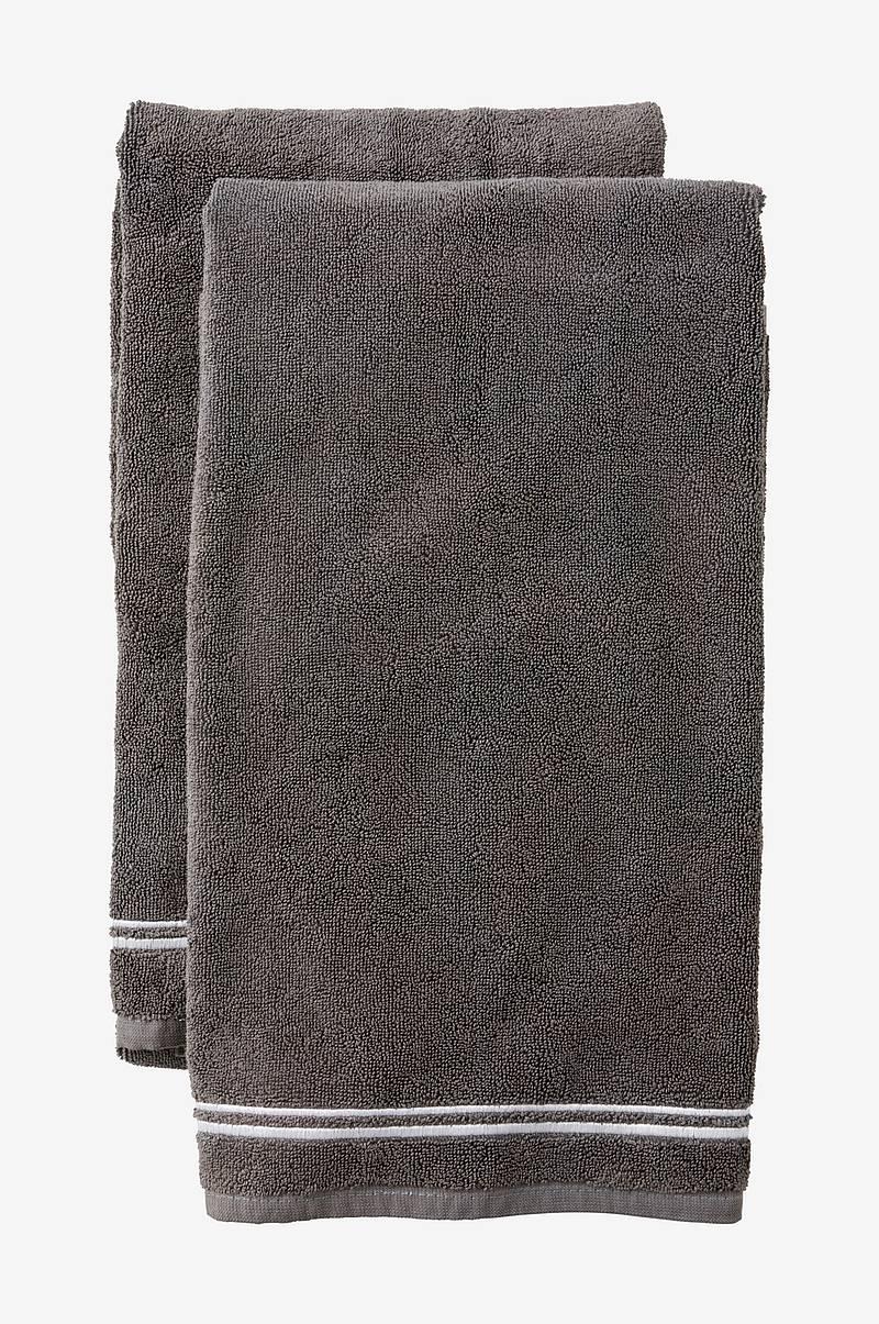 Badhandduk Charlie 2-pack 70x140 cm dfdaebf11c3a1