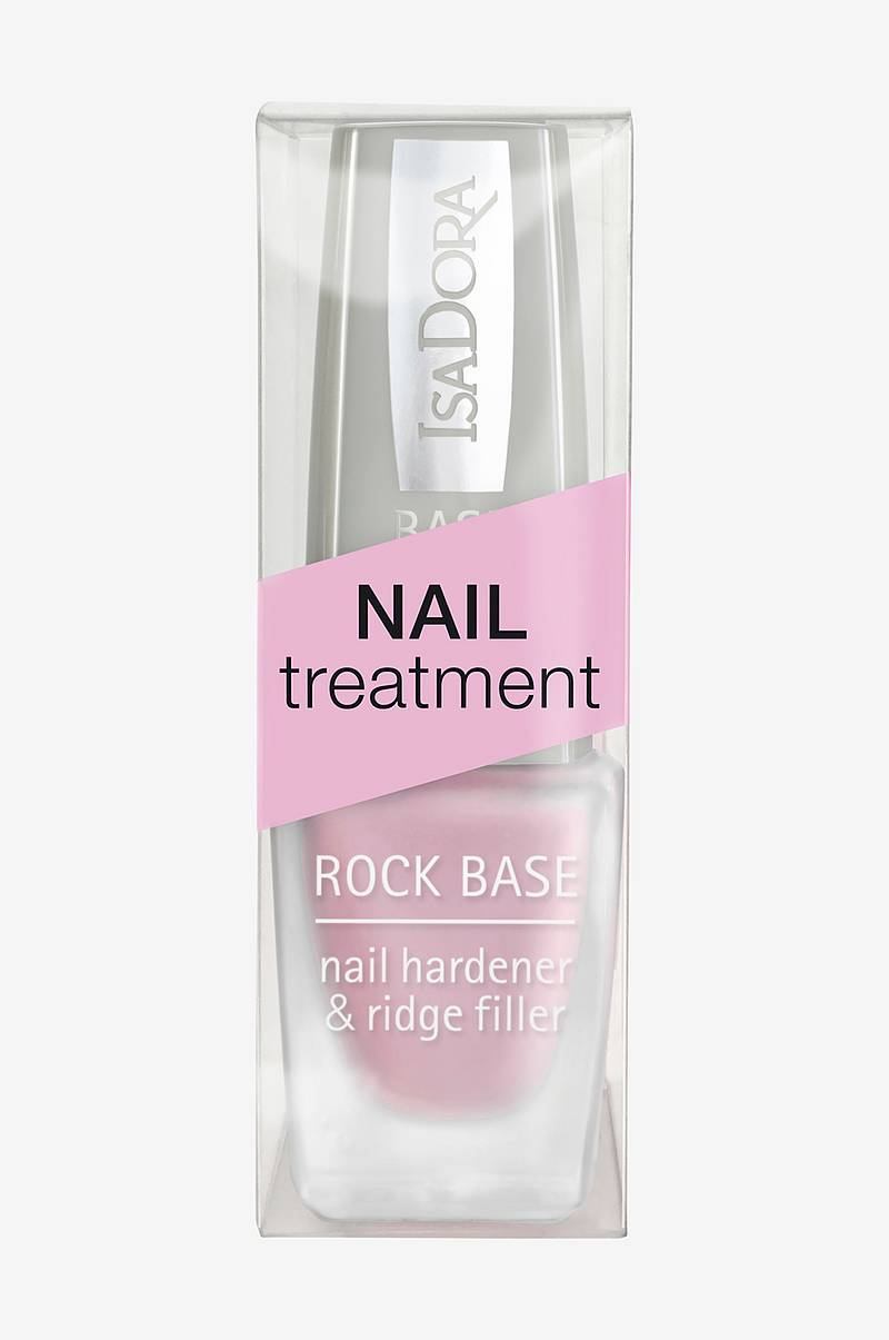 Rock Base Nail Hardener & Ridge Filler