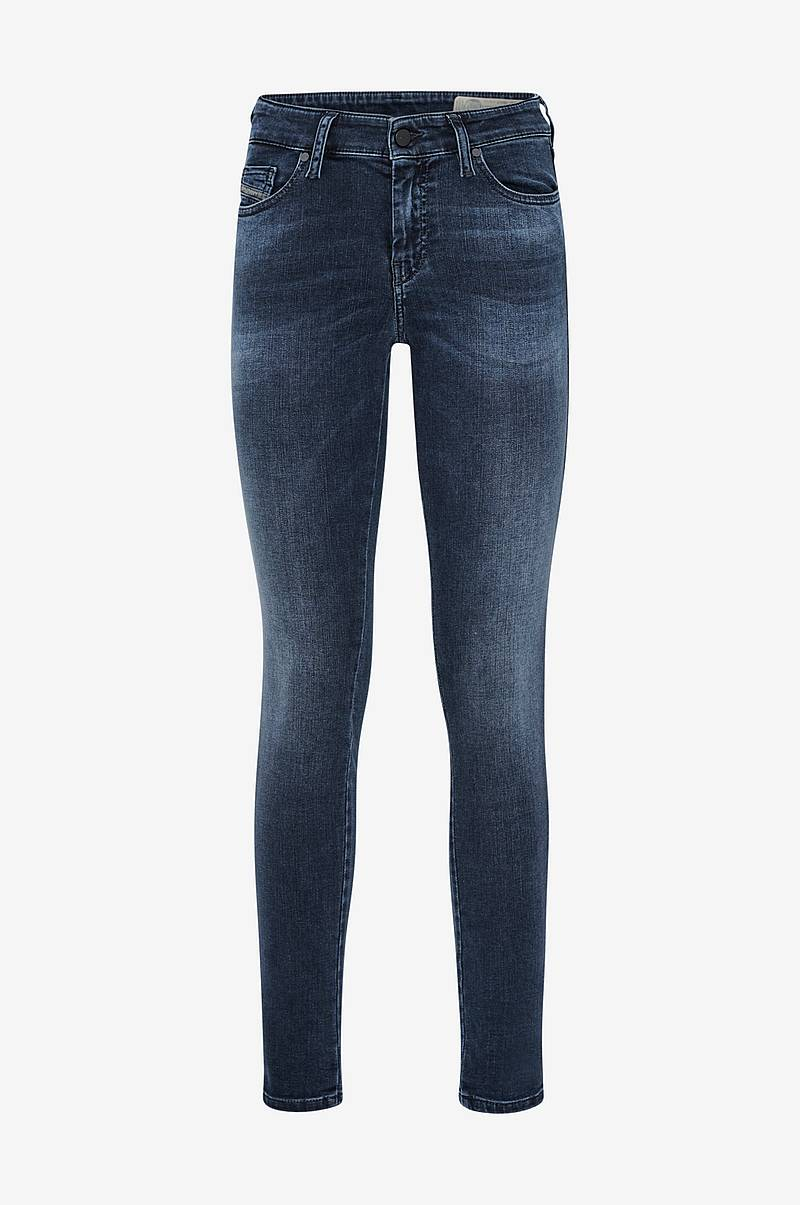 Jeans Slandy Slim