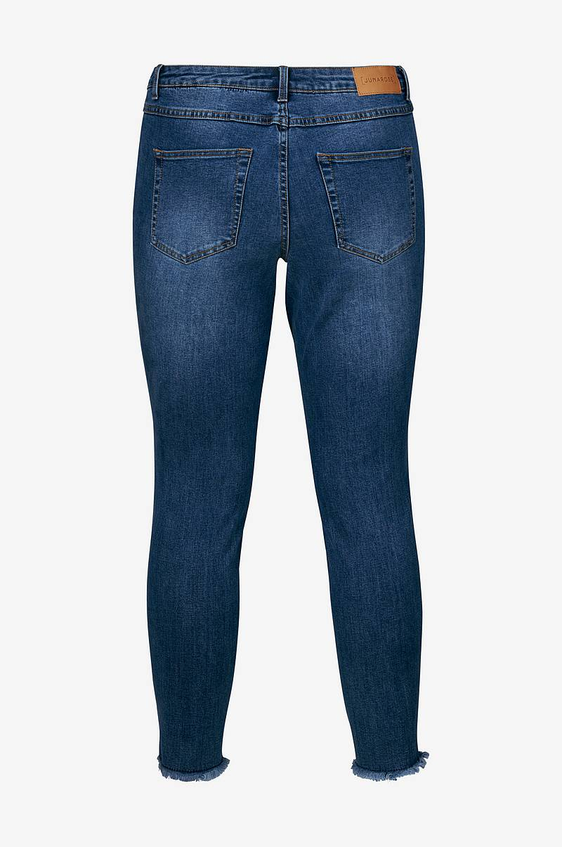 Jeans jrFive Ankle NW Slim
