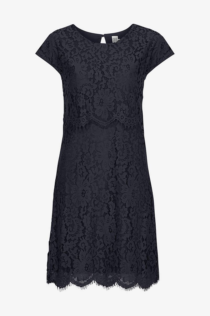 Kjole Lace Dress Layers