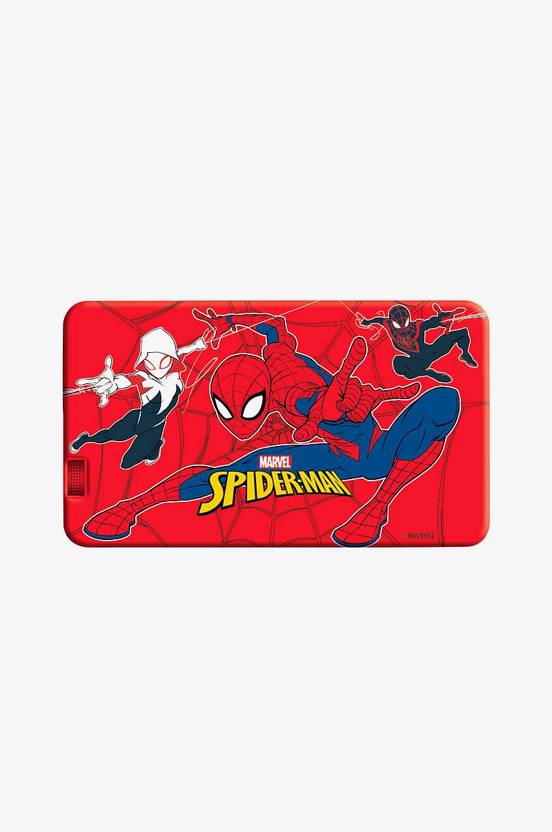 Spider Man Tablet 7""