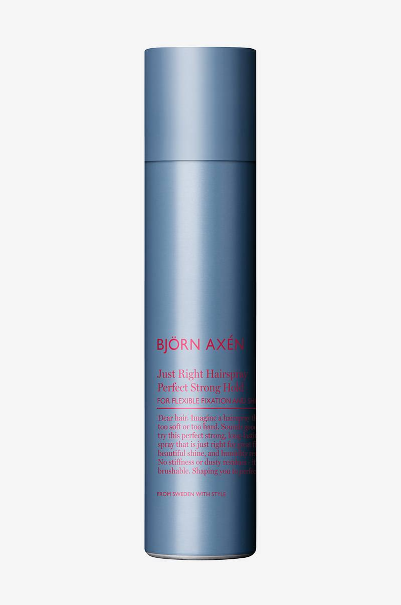 Just Right Hairspray 250 ml