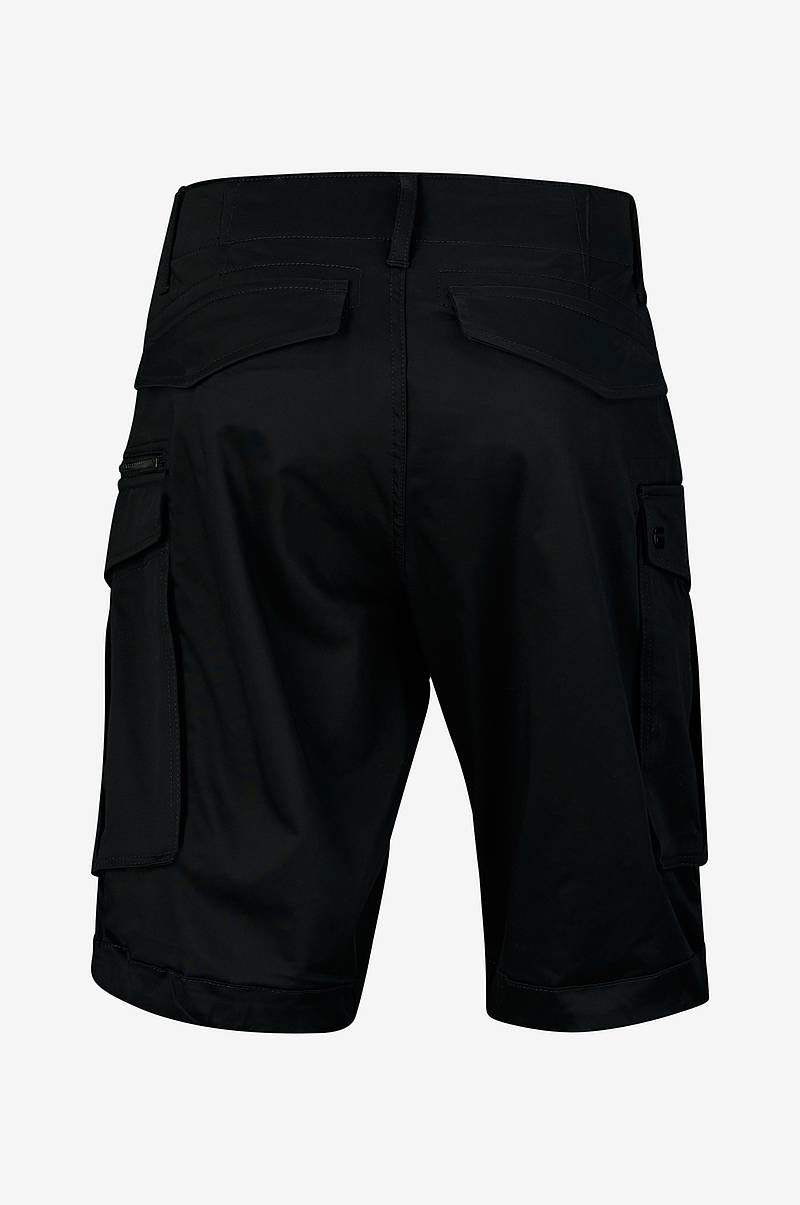 Cargoshorts Rovic Zip Loose 1/2