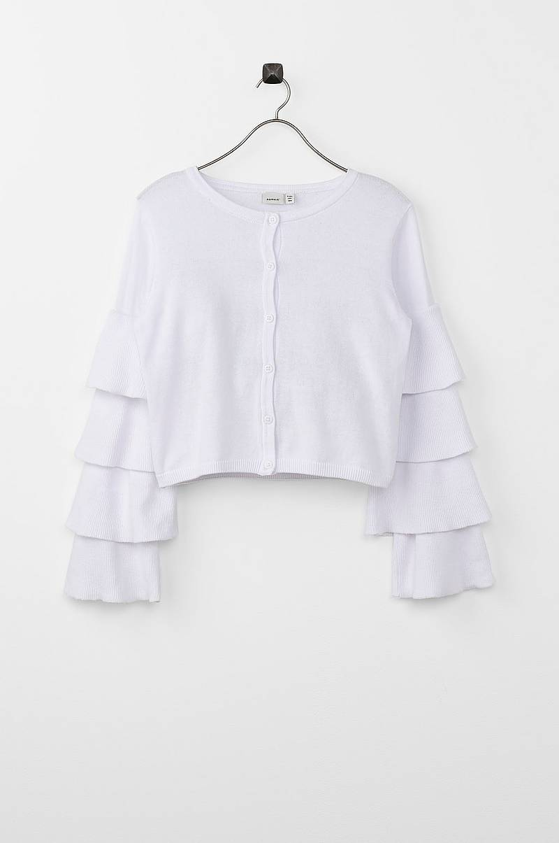 Cardigan nkfItte LS Knit Short Card