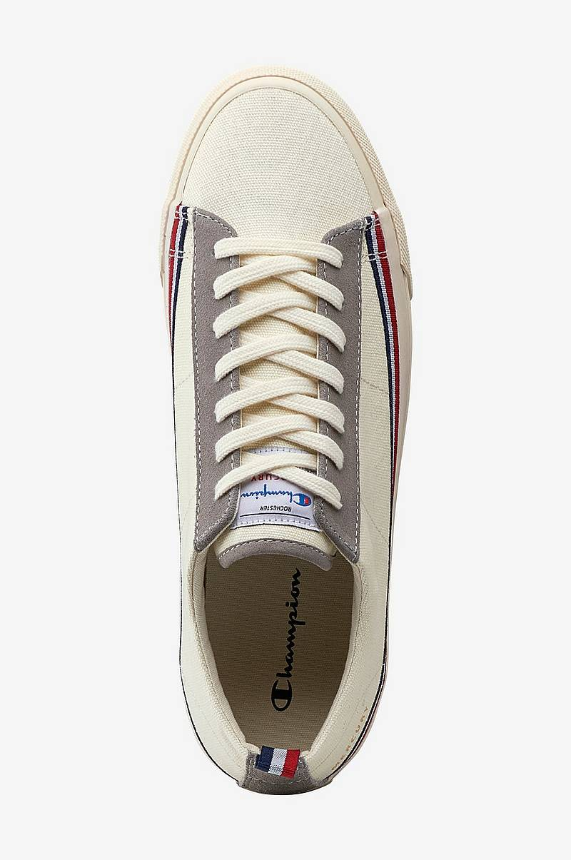 Sneakers Mercury Low Canvas
