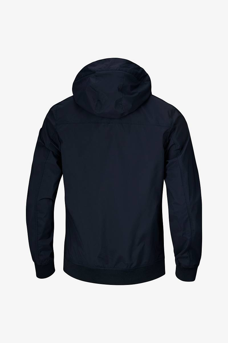 Jakke Hoody Tech Shell