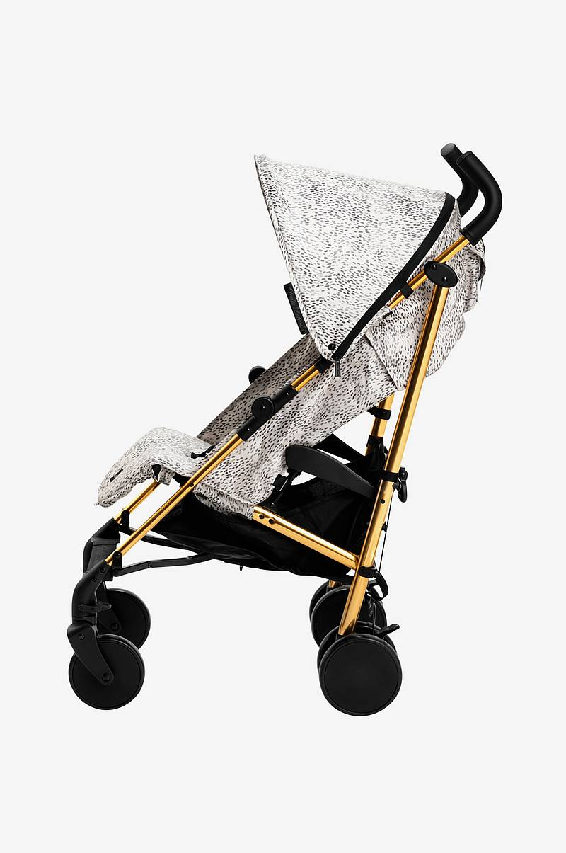 Sulky StockholmStroller 3.0 Dots of Fauna