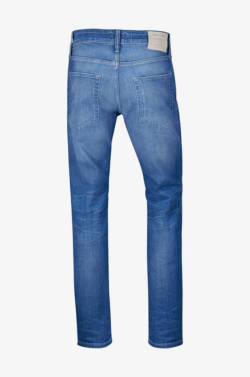 Jeans jjiTim jjiCon JJ 099, slim fit