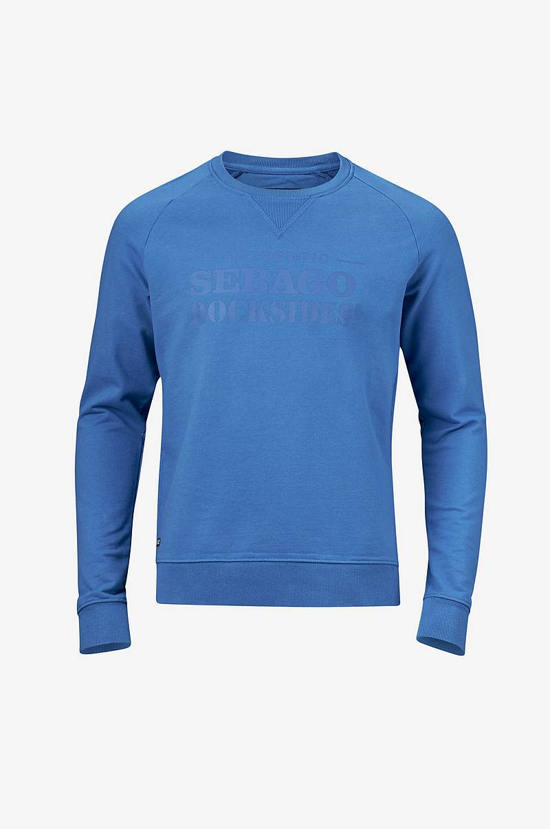 Heritage Dockside Crew Neck collegepusero