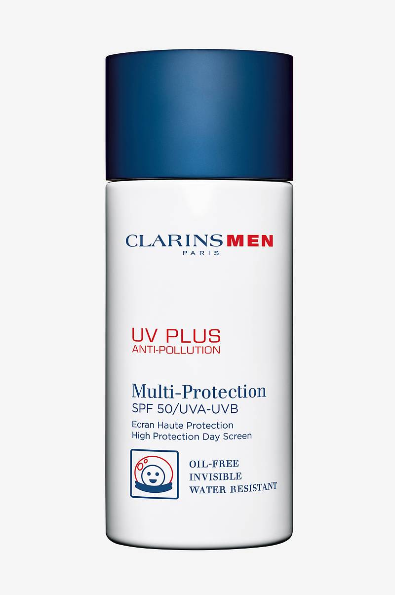 Men Uv Plus Multi-Protection Spf 50 ml