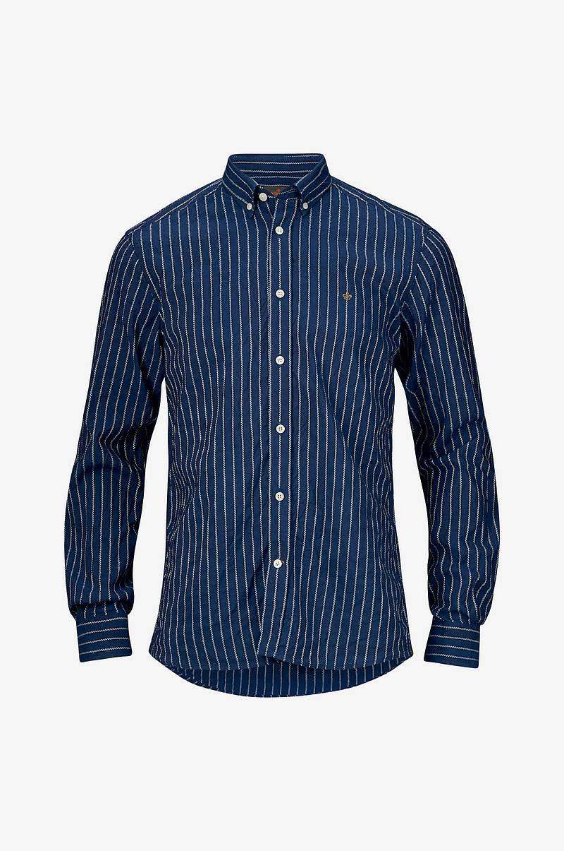 Normandie Button Down Shirt kauluspaita
