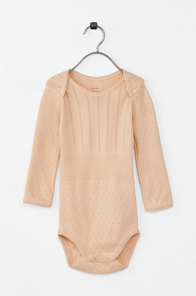 Body Baby Basic Doria