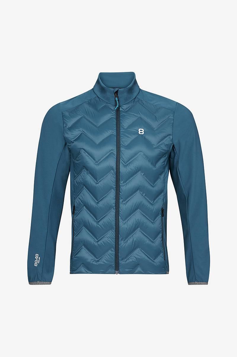 adidas Adizero Track Jacket Jakke Herre Hvid | Køb online på