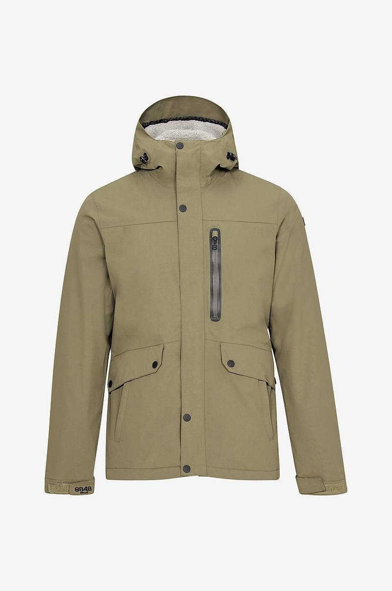 Jakke Chester Jacket