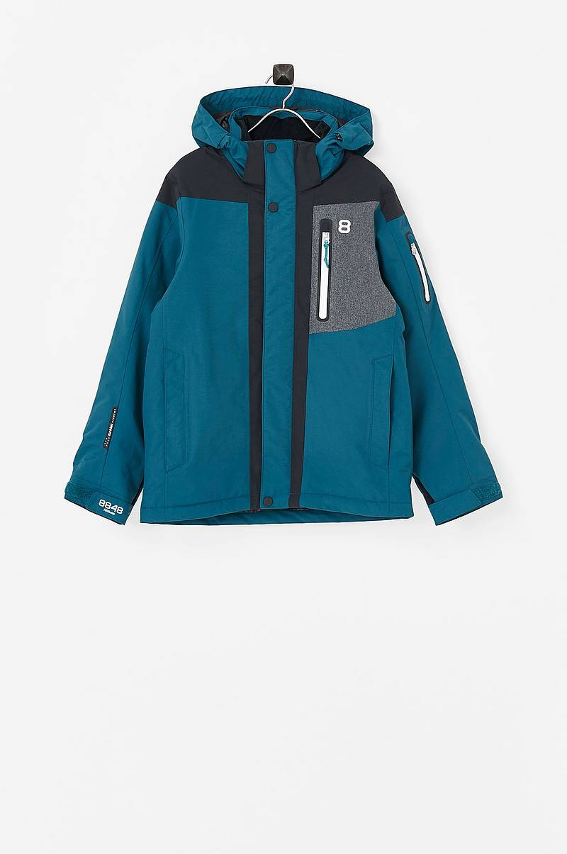 Skidjacka Aragon JR Jacket