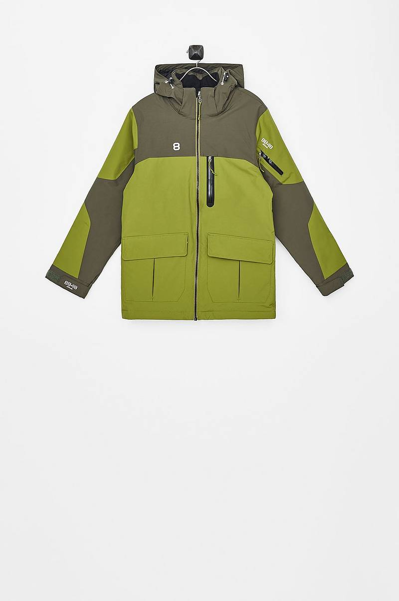 Skijakke Jayden JR Jacket