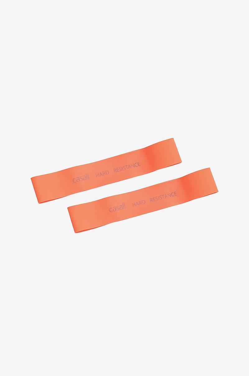 Rubber band hard 2-pk
