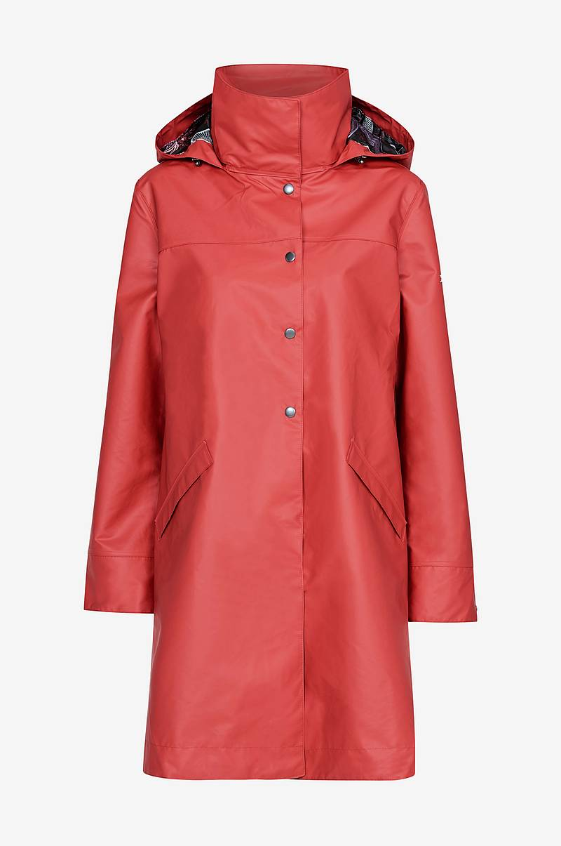 Regnfrakke Outstanding Rainjacket