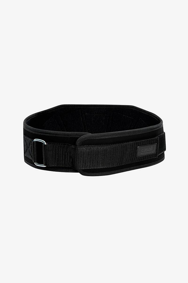 PRF Weight lift belt Black S -nostovyö