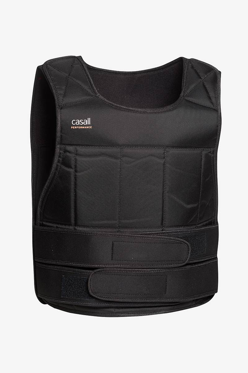 PRF Weight vest 10 kg small