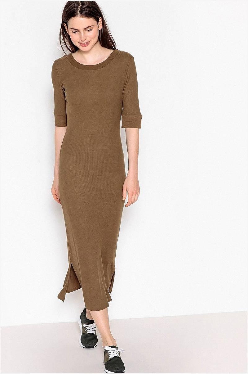 La-redoute-collections Klänningar i olika färger - Shoppa klänning ... 18a2cfe747503