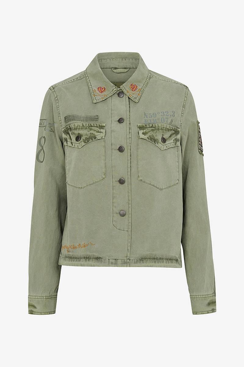2644fc67 Jakke Prime Time Jacket