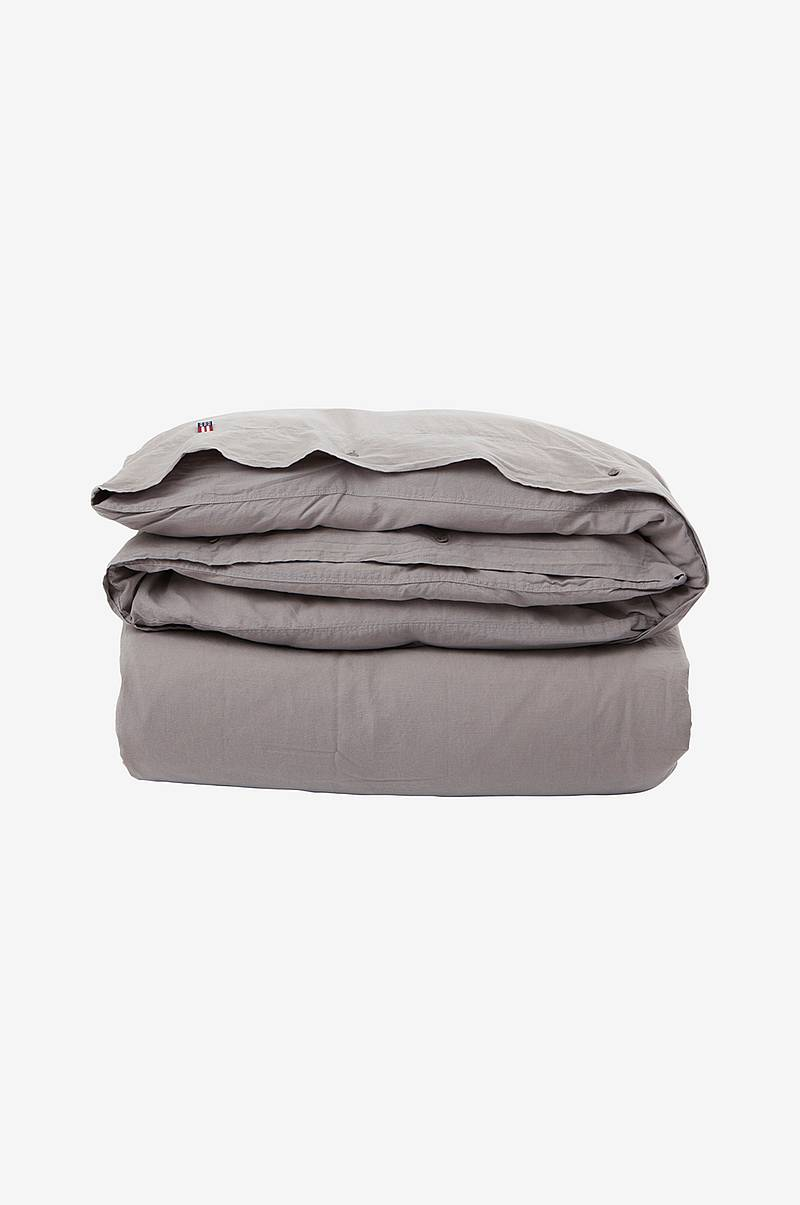 Washed Cotton Linen Duvet pussilakana