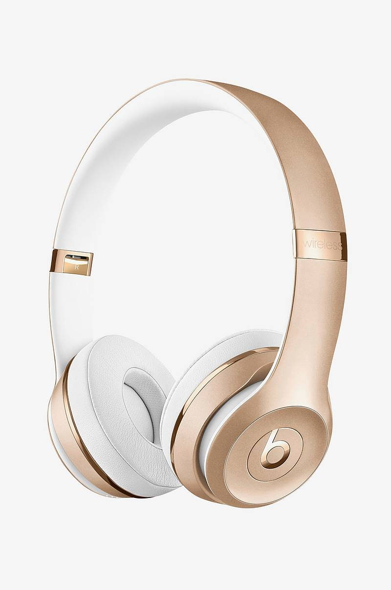 Solo3 Wireless Gold